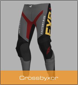FXR Crossbyxor