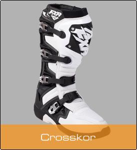 FXR Crosskor