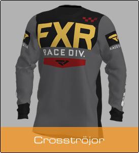 FXR Crosströjor