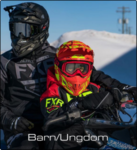 FXR Barn/ungdom