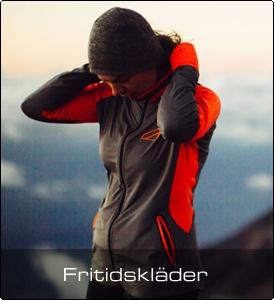 FXR Fritidskläder