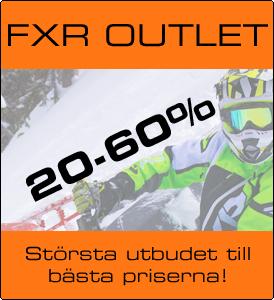 FXR Shoppen - Outlet - Upp till 70% rabatt på FXR skoterkläder och utrustning