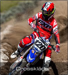 FXR MX - Crosskläder